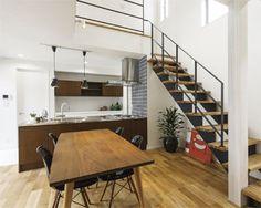 一級建築士事務所 スタップSTAP SHOPの住宅実例1
