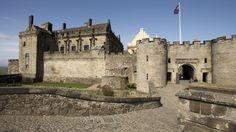 Resultado de imagen para Stirling Castle The Royal Palace