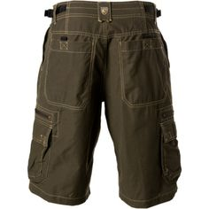 KUHL Z Cargo Short - Mens | Backcountry.com