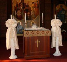 wedding+lambades+candles | Wedding Candles