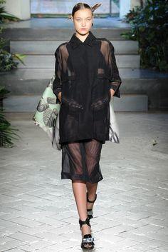 Antonio Marras Spring 2014 Ready-to-Wear Collection Photos - Vogue