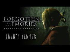 Forgotten Memories: Alternate Realities LAUNCH TRAILER - YouTube