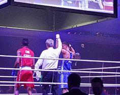 ….Méér dan een enerverende boksavond tegen Cuba….. - http://boksen.nl/meer-dan-een-enerverende-boksavond-tegen-cuba/