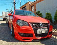Polo GT #Cerejinha