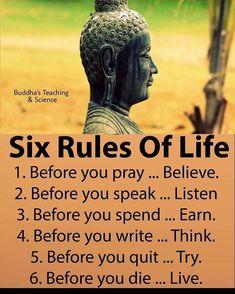 buddha quotes on life Motivacional Quotes, Wisdom Quotes, True Quotes, Buddhist Quotes, Spiritual Quotes, Spiritual Health, Motivation Positive, Positive Quotes, Buddha Quotes Inspirational