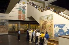 Tennessee State Museum for Teachers