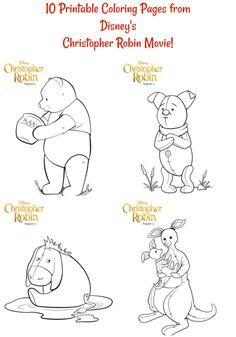 Winnie The Pooh Parfait