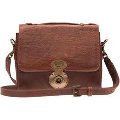 Will Leather Goods Quinn Crossbody Purse
