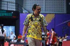 CLS KNIGHTS INDONESIA KIRIM KOKO HERU SETYO NUGROHO KE TURNAMEN WILLIAM JONES CUP