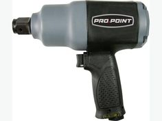 """**NEW** Pro Point 1"""" inch drive Air Impact Wrench (189190-1)"""