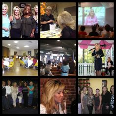 Keepin' it Real Women's Conferences Click to find out more!