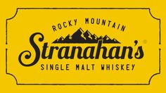 Distillery Tours - Stranahan's  - Denver.  You'll have to plan ahead for this one, not typically available day-of