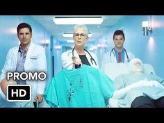 "Scream Queens Season 2 ""Time To Scrub Up, Ladies"" Promo (HD) - YouTube"