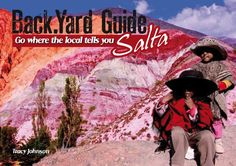 Our 36 page full color guide to traveling through Salta in NW Argentina is available for download here http://www.spiritofsouthamericatravel.com/product/driving-salta-argentina/ for only $7.99