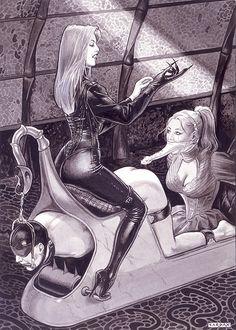 erotik in magdeburg cartoon bdsm