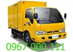 Cho thuê xe tải chở hàng Nhanh Rẻ uy tín Hà Nội - Toàn Quốc