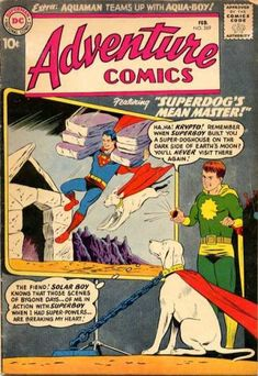 Adventure Comics 269 (DC Low Grade See Scans. All comics are individually bagged and boarded. We are not professional graders so we have included a scan on this comic to show the condition it is in. Legion Of Superheroes, Comic Book Superheroes, Superman Comic, Dc Comic Books, Comic Book Covers, Comic Book Characters, Comic Character, Comic Art, Gi Joe