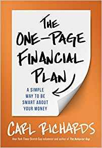 READ The One-Page Financial Plan: A Simple Way to Be Smart About Your Money by Carl Richards book pdf Best Accounting Books recommendations to read in your lifetime. READ The One-Page Financial Plan: A Simple Way to Be Smart About Your Money BOOK. Finance Books, Finance Tips, The Plan, How To Plan, The One, Good Books, Books To Read, Free Books, Big Books