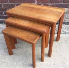 MCM-Danish-Teak-Mobelintarsia-Made-in-Denmark-Stacking-Nesting-Tables