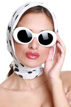 Comment nouer son foulard dans les cheveux - Foulard, écharpe et carré en soie