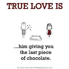 Image result for quotes about chocolate