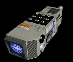 Space 1999 Communicator