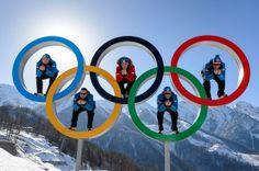 (16) Twitter / Search - Austrian ski downhill Team in #Sochi2014 #Olympics