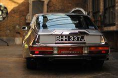 what a great design by CITROEN . Citroen Ds, Psa Peugeot Citroen, Car Photos, Car Pictures, Maserati, Space Car, Clermont Ferrand, Amazing Cars, Le Mans