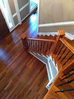 1000+ images about Exotic hardwood floors on Pinterest ...