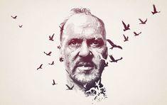 """Birdman"" ~ Michael Keaton stars in a new film directed by Alejandro González Iñárritu."