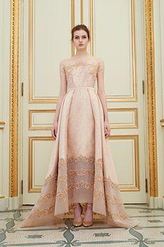 Rami Al Ali Couture SPRING SUMMER 2016 Collection
