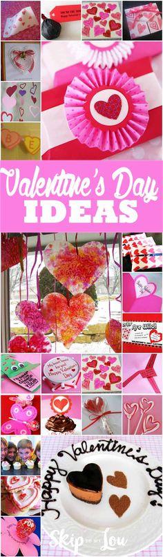 Handmade Valentines - DIY Gift Ideas | Appreciation, Gift and ...