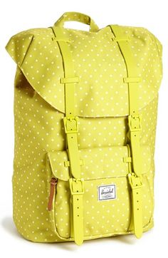 Herschel Supply Co 'Little America - Mid' Backpack available at #Nordstrom