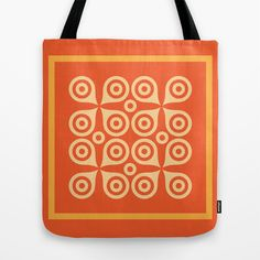 Another CO Garphic series  Tote Bag by Another-CO - $22.00