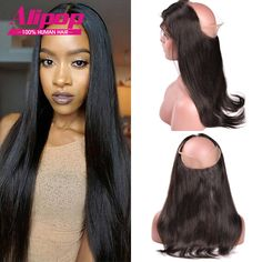 3/4 Bundles With Closure Human Hair Weaves Useful Ali Sky Indian Non-remy Hair Natural Wave 4bundles With Lace Frontal13*4 Plucked Natural Hairline Baby Hair 100% Human Hair Bringing More Convenience To The People In Their Daily Life