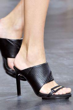 These heels are perfect.  Jason Wu.  Via @devalera. #heels #JasonWu