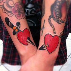 the taste of ink (ourendlessdays: Jordan Teear)