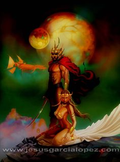 Cover Book ©Adamant Entertainment Sky tyrant of Mars John Carter Of Mars, Protest Art, Alien Planet, Sci Fi Horror, Sci Fi Art, Heaven On Earth, Game Art, Science Fiction, Fantasy Art