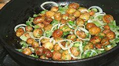Самый лучший вариант приготовления молодого картофеля, из всех существующих.