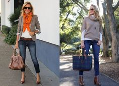 Dress Casual Chic