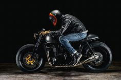 RATE THIS BUILDReader Rating 41 Votes7.6 The term 'Shed Built'of late has been used to describe an entire custom motorcycle scene, andperhaps no longer the preserve of keen amateurs who actually build custom motorcycles in sheds, garages or even in their living rooms.Unlike the pro, the average shed builder may lack the technical knowledge needed …
