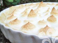 Citronmaräng paj med dulce de leche | baka.se