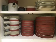 so stoked to have our set of O&K dishware! Art Object, Pottery Art, Dinnerware, Objects, Ceramics, Instagram Posts, Furniture, Design