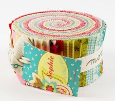 Moda Jelly Roll - Sophie by Chez Moi