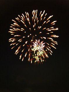 Kempton firework  4