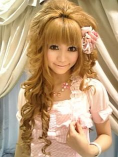 japonaise style lolita