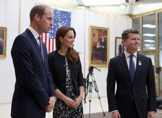 Kate Middleton and Prince William Honor the Victims of the Orlando Nightclub Shooting