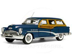 Julia Child drove these 1950's wheels.