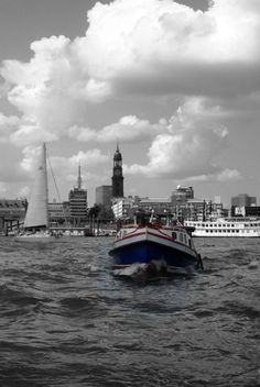 Hafen Hamburg #Hamburg