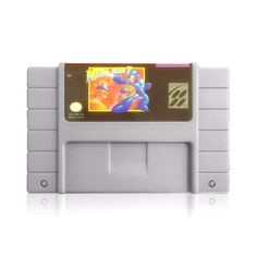 Mega Man 7 Reproduction SNES Super Nintendo game, includes game cartridge only. Cleaned, tested and guaranteed to be gaming ready when it arrives at your door. Get ready for great blue bomber action on your SNES! Super Nintendo Console, Super Nintendo Games, Original Copy, Behind Bars, Single Player, Mega Man, Entertainment System, Games To Play, The Help